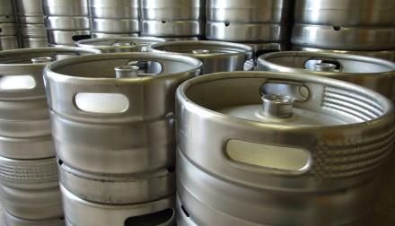 Prodej piva